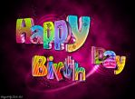 happy birth day by 5835178
