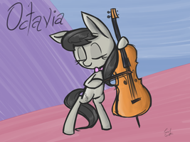 Octavia by Voids-Edge