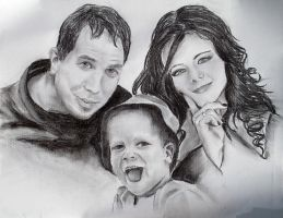 Could be a family by veda