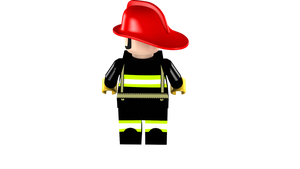 Fireman 2 Back by happyness972