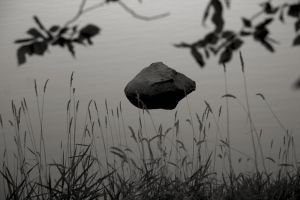 rock by chirilas