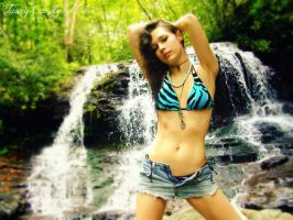 Chasing Waterfalls 4 by Tickle-Your-Fancy