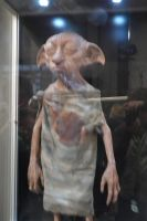 Dobby by MissNuttyTree