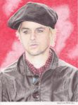 Billie Joe Armstrong 3 by SoggyDream
