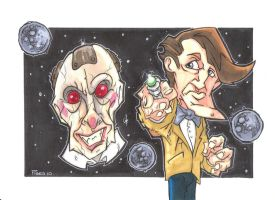 DR WHO 2010 no 5 by leagueof1