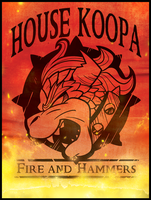 House Koopa by Lt-Action
