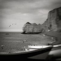 around Etretat... by Kaarmen