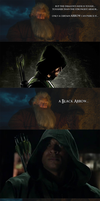 The Hobbit - The Black Arrow by yourparodies