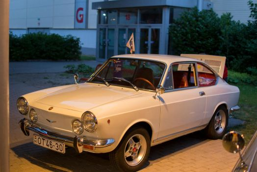 850 Sport Coupe by andrew0807