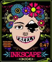 I Inkscape by QuicheLoraine