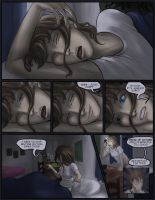 K9:Cassie Ch1:Pg1 by Janexas