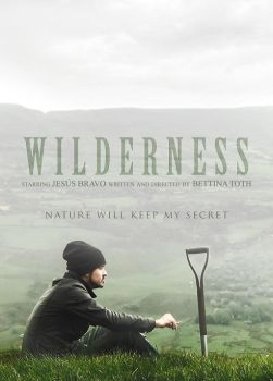 Wilderness poster by alison90