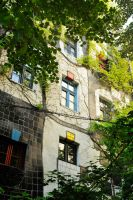 Hundertwasserhaus - Vienna by wildplaces
