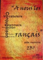 french book cover typo by salwassim