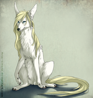 Miran by LowerSun