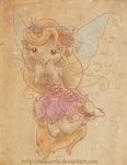Fairy by macurris
