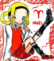 ARIES by Arey95