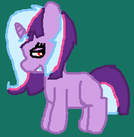 MLP Character For PegasusDreamz by fuzzlz123