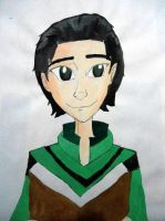 Young Loki by Rukiaoceanspirit1