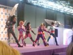 Code Lyoko Show - Japan Expo [2013] by moulinneufbeast