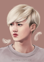Happy Suho Day! by IridescentJam