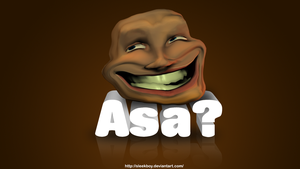 1080p Test - ASA? by sleekpixels