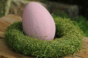 Easter Stock 11 by Malleni-Stock