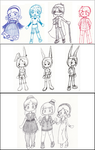 Now That's What I Call Chibis 2 by CharlaP