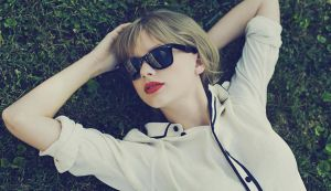 Taylor Swift Desktop Background #16 by Stay-Strong