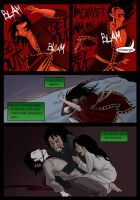 Friends of the Dead 1-19 by thenumber42