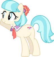 Coco Pommel Happy by Jeatz-Axl
