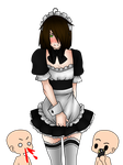 Maid Collab [forever open] by Tomboy-Kei