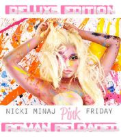 +CD Pink Friday  Roman Reloaded (Deluxe Version) by JustInLoveTrue