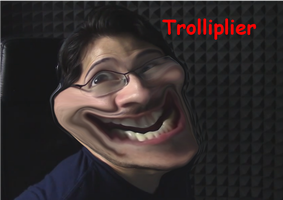 Markiplier Meme No.6 by ILoveMyCat456