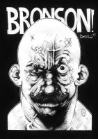 BRONSON! 0.0 by dessablazer