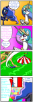TFC: Equestria - Giggle Moon and Sunny Shines 1 by TF-Circus