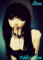 Walks Alone Imvu by xClassyRose