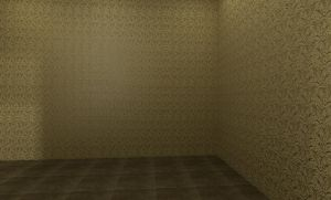 3D Room 2 by Tebh-stock