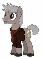 The War Doctor  by Ripped-ntripps