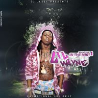 Lil Wayne Mixtape Cover v1 by Reys-Designs