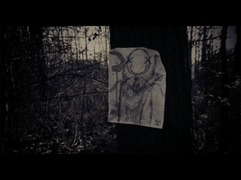 Slender The Lost Pages / Page 001 by Jookpub