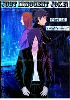 Just Innocent Joke! - Cover: Part-10 by Lesya7