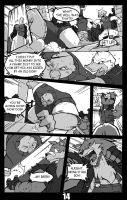 SQUEEK n SHRED Page 14 by ShoNuff44