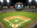 Inside U.S. Cellular Field by soxrox22