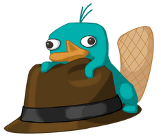 Little Perry by seadragon22