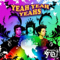 Yeah Yeah Yeahs by reotilipers
