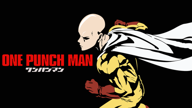 One Punch Man by Oldhat104