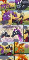 The Guardians pg 24 by DragonCid