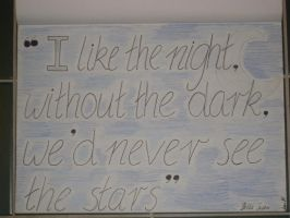 Bella Quote by Lani05