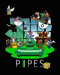 ''PIPES'' by kitfox21187